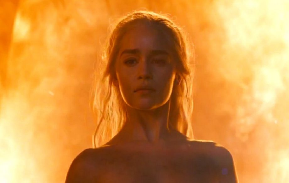 Emilia Clarke nude Photos and Videos